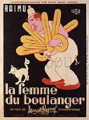 Femme-Boulanger