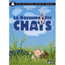 Le-Royaume-Des-Chats-DVD-Zone-2-983160455_ML